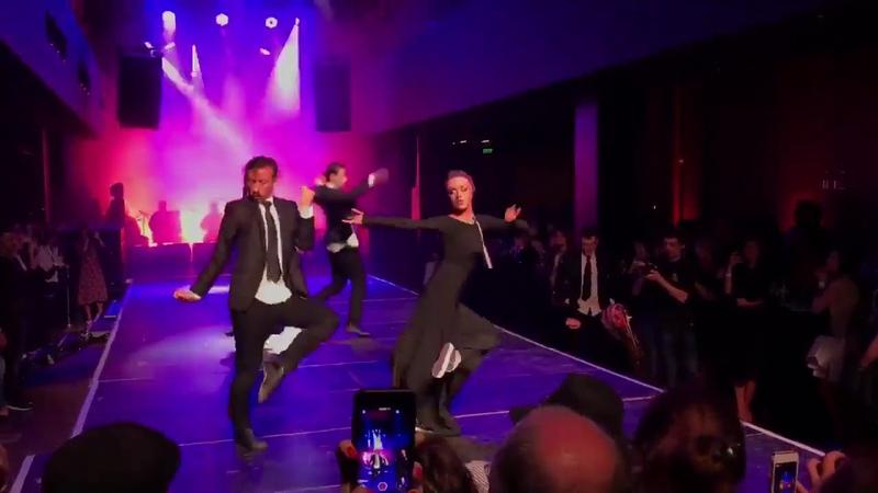 Национальный балет Грузии Сухишвили новая программа «Трансформация» - 8 - 05.05.2018
