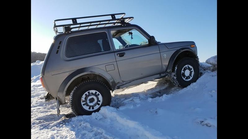 Lada Bronto Экспедиционный багажник (Лада бронто), поломки, гарантия,светодиодная балка