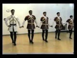 Azeri Dance Lessons 011