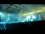 Placebo - Too many friends / Novosibirsk 08.06.14