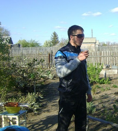 Владимир Чурсин, 8 мая 1992, Новосибирск, id222238868