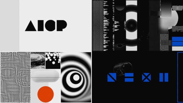 Behind the Scenes: 2018 AICP Title Sequence