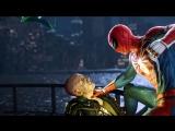 Spider-Man – Трейлер с КомикКона [Rus Sub]