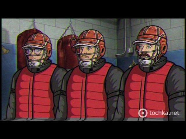 Archer Арчер 4 сезон 10серия NewStudio