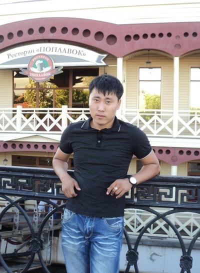 Aman Delmukhambetov, 3 августа 1993, Санкт-Петербург, id24851626