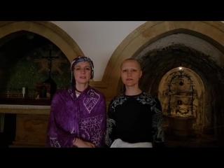 О.Арефьева и Е.Калагина - Царице моя Преблагая (28.04.18)