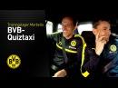 BVB-Quiztaxi spezial mit Thomas Tuchel und Arno Michels | Trainingslager in Marbella 2017