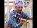 Ларри Хон Эффективный плотник Пособие по строительству канадского дома ч 3