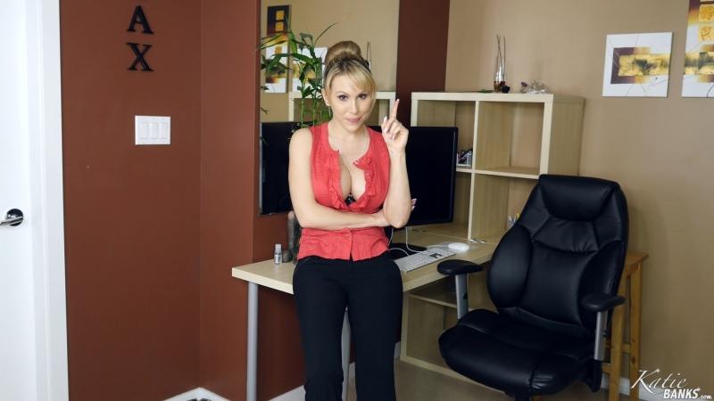 Katie Banks - Sex Ed Teacher