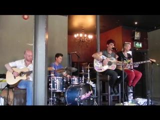Jill Jackson - Runaway & The Letter & Aishas Car (Tour Wrap Party)