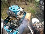 ремонт старого НЕПТУН 23
