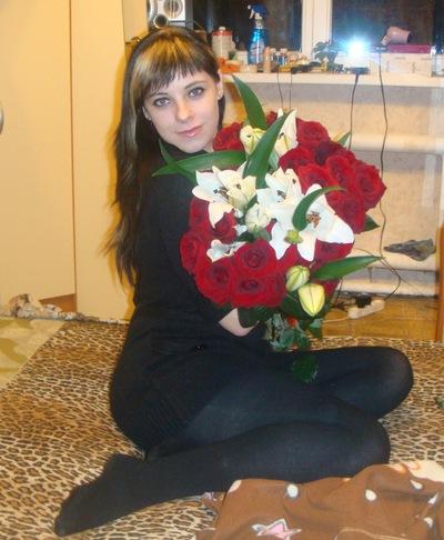Танечка Юдина, 23 января 1989, Тула, id178195839