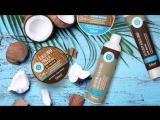Презентация - Кокосовые средства для волос от ТМ Мануфактура Дом Природы