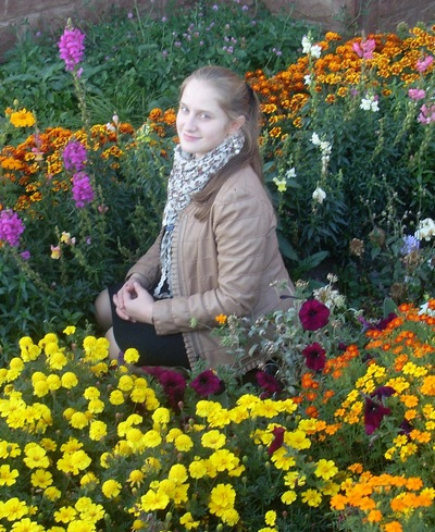 Анастасия Лобода, 18 февраля , id216033191