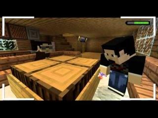 Майнкрафт видео паранормальное явление херобрин
