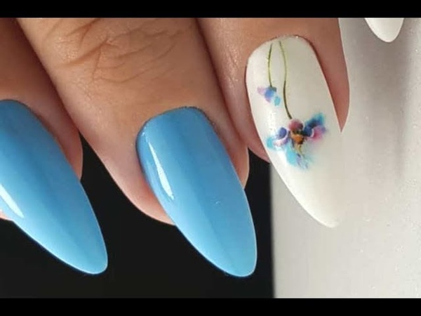 New Nail Art 2018 Designs Ideas✔Top 10 The Best Nail Art Designs Tutorial😱 🐞💓✔ | Design in Beauty