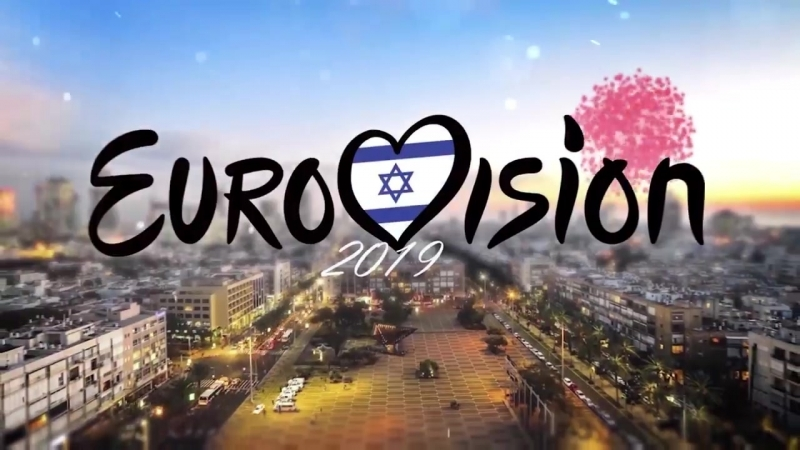 Welcome to Tel Aviv the host city of Eurovision 2019