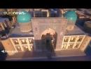 Bukhara:the Poi-Kalyan complex