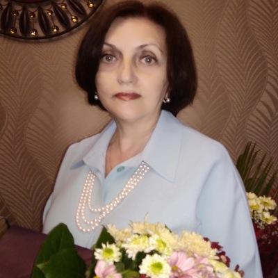 Маргарита Проскурина