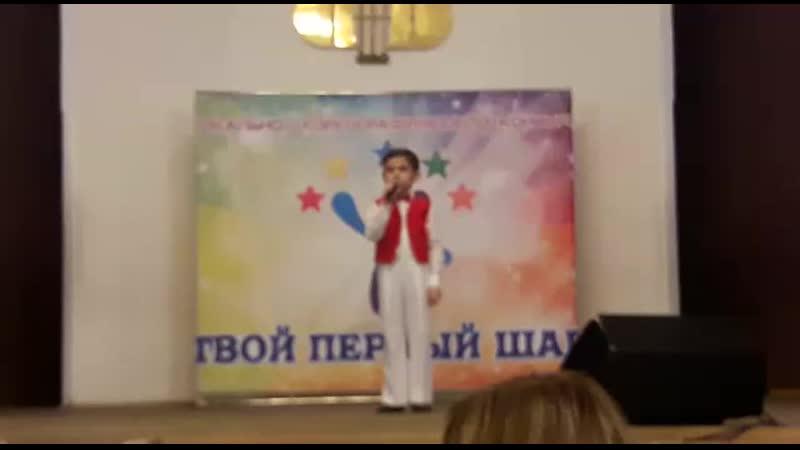 Князев Андрей - мамочка