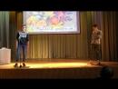 Концерт на День учителя. Часть 2. Песня-Мир