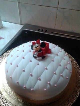 Торт с мастикой мальчику ко дню рождения своими руками