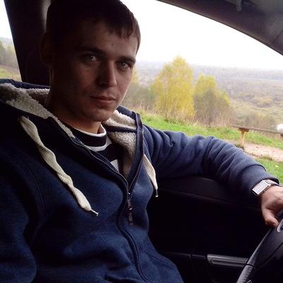 Антон Карев, 1 июля 1989, Нижний Новгород, id15585280