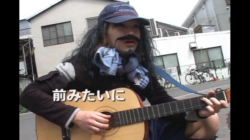 Kinbaku Documentary Yamada san