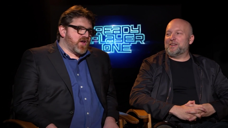 IGN: Ready Player One's Cast and Creators Play I Understood That Reference!