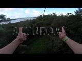 Bryan Dechart and Amelia Rose Blaire - Hawaii 2018