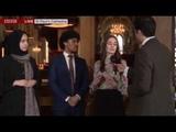 BBC News City of London Interfaith Gathering and Iftar