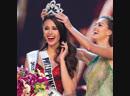 Мисс Вселенная-2018 — Катриона Грэй
