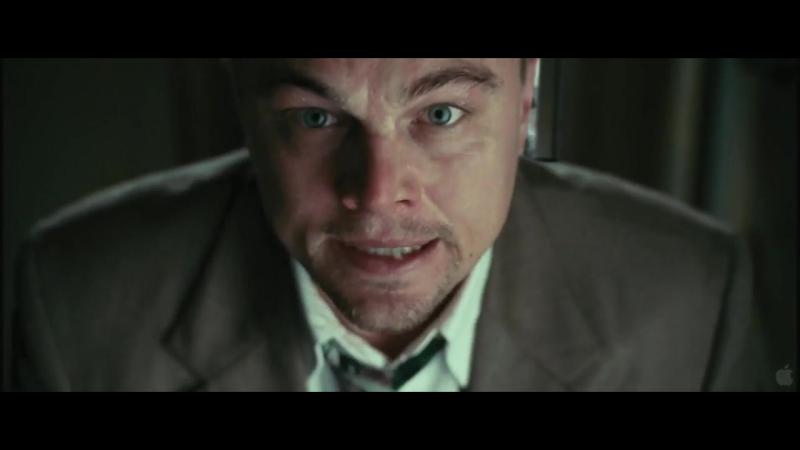 Остров Проклятых (2010) - Трейлер