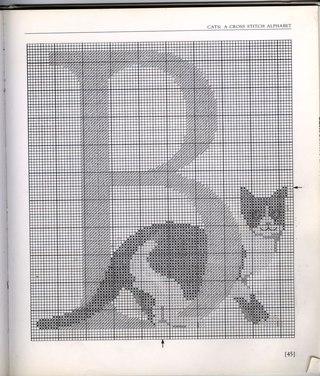 алфавит | Вязание, вышивка