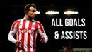 Xherdan Shaqiri • All 8 Goals 7 Assists • 2017/18