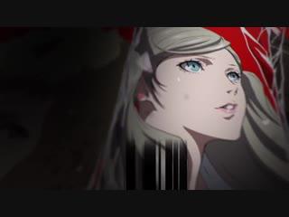 Новый трейлер OVA «Dark Sun...» к аниме-сериалу Persona 5 the Animation