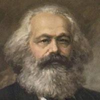 Карл Маркс, 5 мая , Москва, id223932854