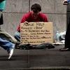 Помощь Бездомным людям в Москве.Они нуждаются в