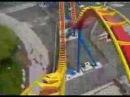 Goliath - Six Flags Montreal (La Ronde)