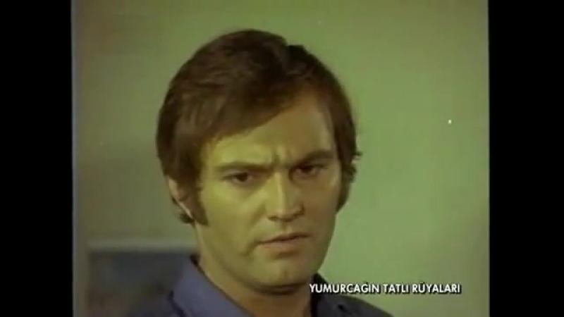 Yumurcağın Tatlı Rüyaları Filmi 1971 İlker İnanoğlu Ediz Hun Filiz Akın 4.Kısım
