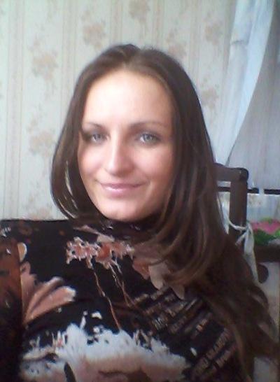 Анна Дубовицкая, 28 августа 1987, Москва, id228192194
