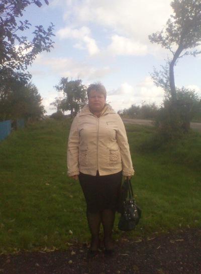 Оксана Митина, 6 февраля , Санкт-Петербург, id194910354