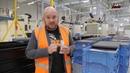 40 лет Bosch ABS - репортаж телеканала Авто Плюс с завода Bosch Самара