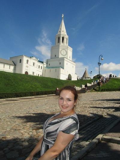 Марина Омельченко, 19 июля 1990, Санкт-Петербург, id1058984