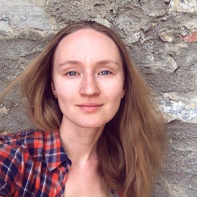 Ксения Мурзина