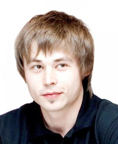 Alexander Menzhulin, 30 октября 1985, Санкт-Петербург, id900065