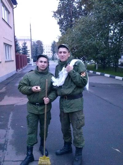 Роберт Давлетшин, 27 октября 1979, Екатеринбург, id138117007