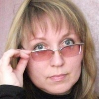 Лиза Лункина
