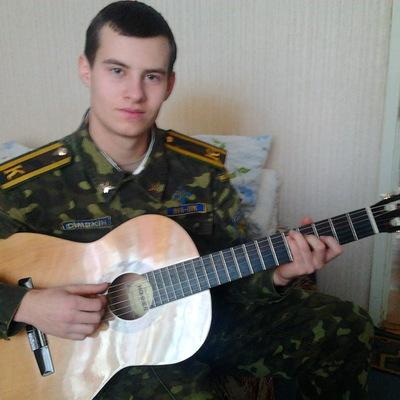 Виктор Симохин, 11 ноября 1993, Запорожье, id136696584