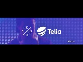 Kygo Life/Telia